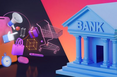 Overview of the modern payment solutions vs classic banks