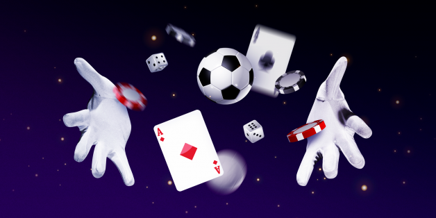 The trends of gambling in 2020. An interview with Dmitry Belianin, CMO of Parimatch International.